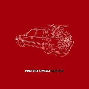 Image pour 'Prophet Omega Remixes'