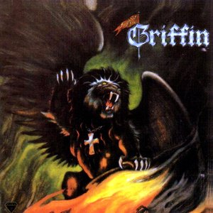 Image for 'Flight of the Griffin'