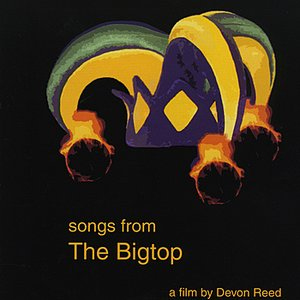 Image for 'The Bigtop'