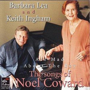 Image for 'The Songs of Noel Coward'