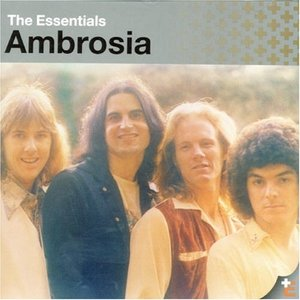 Image for 'The Essentials: Ambrosia'