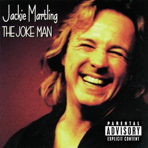 Image for 'The Joke Man'