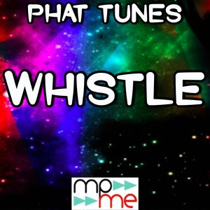 Image for 'Whistle - Mixes Tribute to Flo Rida'