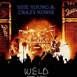 Image for 'Weld (disc 1)'