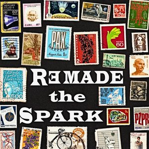 Image for 'The Spark'