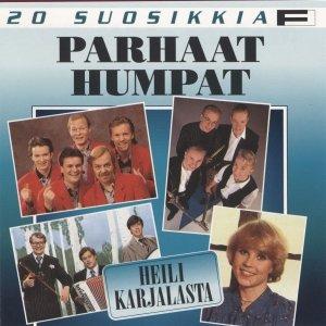 Image for 'Pieni polku'