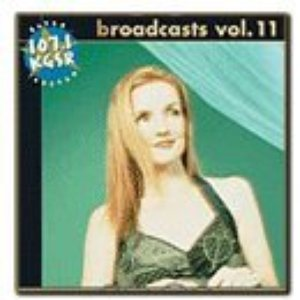 Image for '107.1 KGSR Broadcasts, Volume 11 (disc 1)'