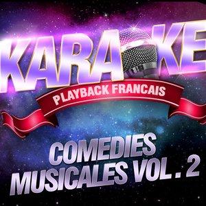 Image for 'Comédies Musicales Vol. 2'