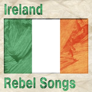 Image pour 'Ireland (Rebel Songs)'