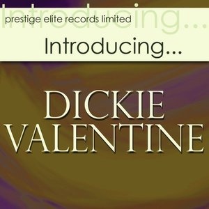 Image for 'Introducing….Dickie Valentine'