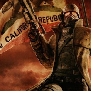 Image for 'Fallout New Vegas OST'