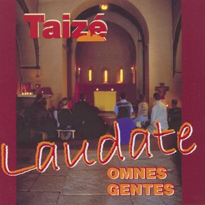 Image for 'Laudate omnes gentes (Sung Quickly)'