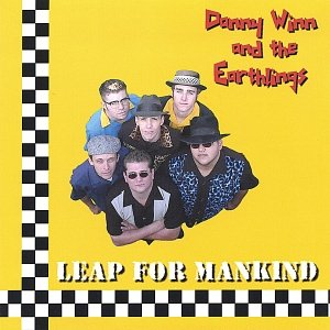 Image for 'Leap For Mankind'