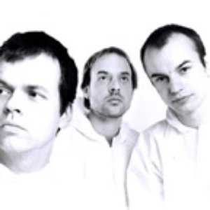 Image for 'Xaver Fischer Trio'