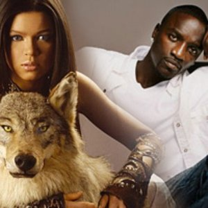 Image for 'Ruslana feat. T-Pain'