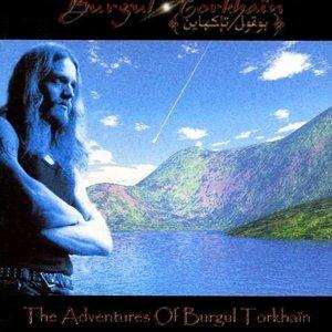 Image pour 'The Adventures Of Burgul Torkhain'