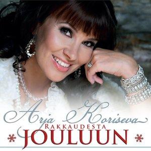 Image for 'Rakkaudesta jouluun'