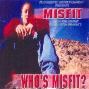 Image for 'WHO'S MISFIT'