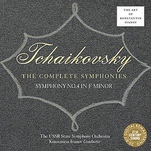 Image for 'Symphony No. 4 in F Minor, Op. 36: I. Andante sostenuto'