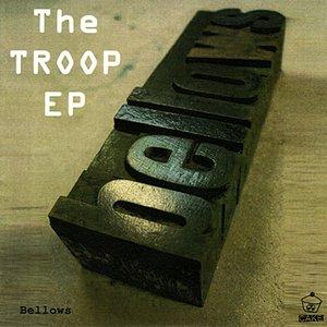 Imagem de 'The Troop EP'