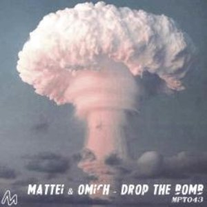 Image for 'Drop the Bomb'