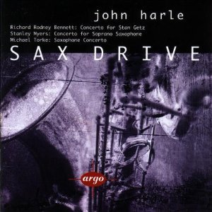 Image for 'Sax Drive'