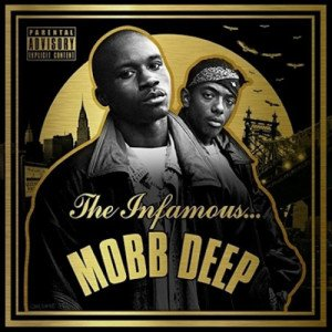 Image for 'The Infamous Mobb Deep (Super Deluxe)'