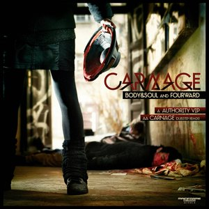 Image for 'Authority VIP / Carnage (Dubstep Remix)'