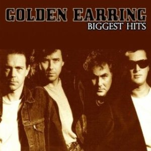 Image for 'Golden Earring Biggest Hits'