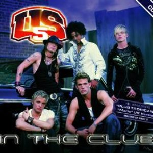 Image for 'In The Club'