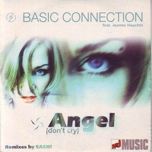 Image for 'Angel (Don't Cry)'