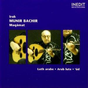 Munir Bashir - Irak : L'art Du 'Ûd