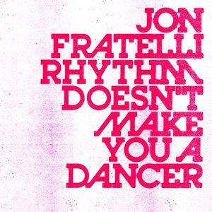 Imagem de 'Rhythm Doesn't Make You A Dancer'