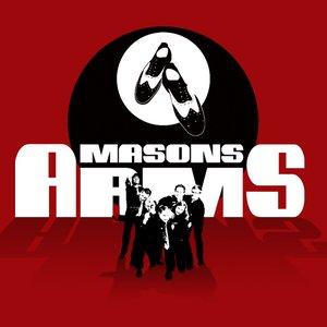 Bild für 'Masons Arms'