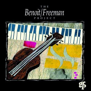 Image for 'The Benoit/Freeman Project'