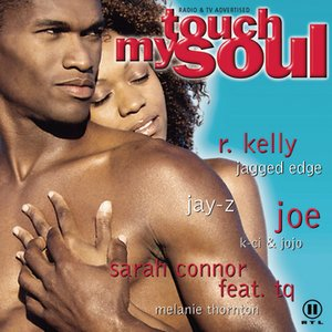 Image for 'Touch My Soul Vol. 2/2001'