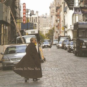 Image for 'Sunday in New York'