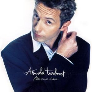 Image for 'Arnold Turboust'
