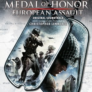 Image for 'Medal Of Honor: European Assault'