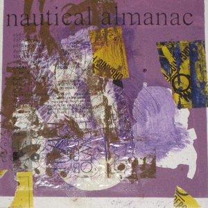 Bild für 'Nautical Almanac'