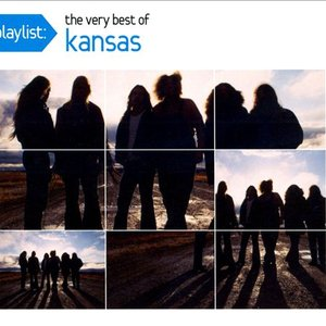 Image for 'Playlist: The Very Best Of Kansas'
