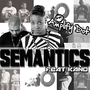 Image for 'Semantics'
