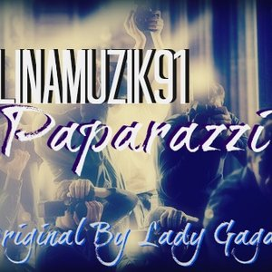 Image for 'Paparazzi Cover'
