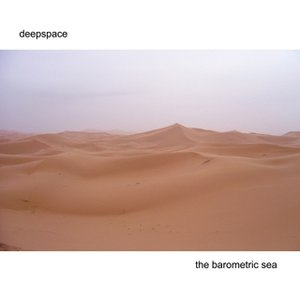Image for 'The Barometric Sea'