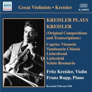 Image for 'Waltz in A major, Op. 39, No. 15 (arr. D. Hochstein)'