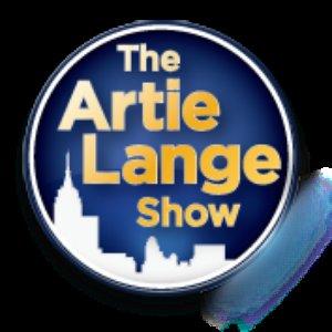 Image for 'Artie Lange Show'