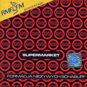 Image for 'Supermarket'