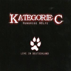 Image for 'Live in Deutschland'