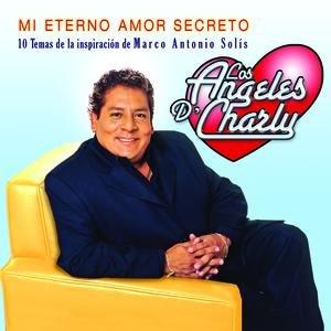 Image for 'Mi Eterno Amor Secreto'
