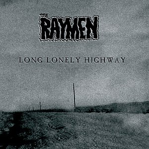 Image for 'Long Lonely Highway'